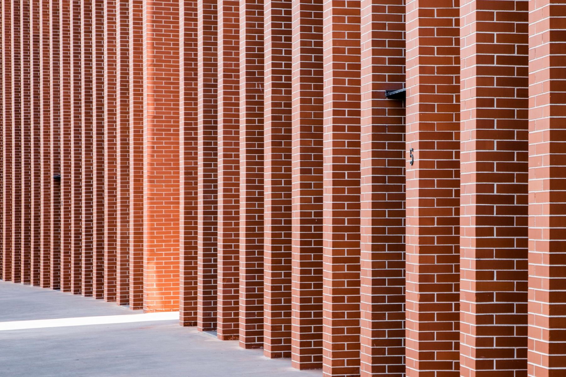 Edificio Cooper 2000 – Massimo Carmassi